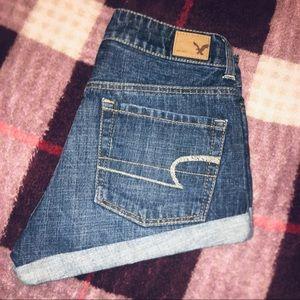 American Eagle Shorts (00)